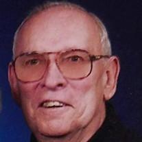 Roy Stanley Merrill