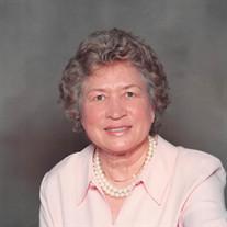 Dorothy Winningham Moore