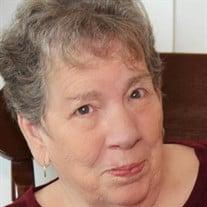 Suellen Fogarty