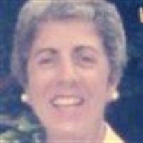 Beatrice Ann Budron