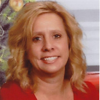 Lisa Stiffler Tobin