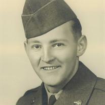 Harold M. Heavener