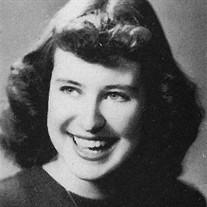 Norma J. Kartchner