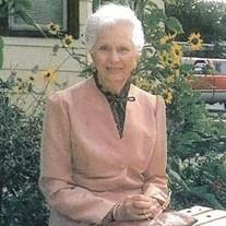 Margaret H. Thompson