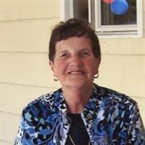 Mrs. Eleanor Kellogg