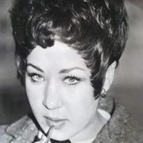 Deborah Ann Deer