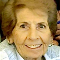 Phyllis Jean Jump