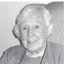 Ruth Dowd, RSCJ