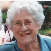 Marillyn Lou Nicholson