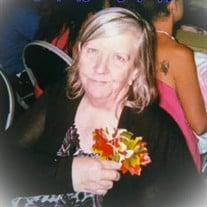 Joyce Marie Parsons