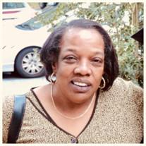 Wanda Elaine Townsend