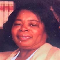 Mrs. Viola Smith Bourrage