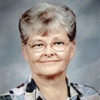 Elizabeth Hillenbrand