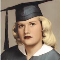 Donna Mae Morita