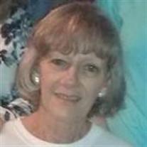 Patricia  Dianne Bourne  Bufford