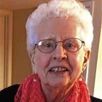 Jean Reinhold Obituary - Visitation & Funeral Information