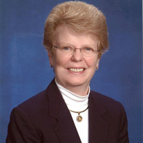 Judy Ann Millen Sebelius