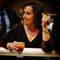 Nancy Geraldine Fischer