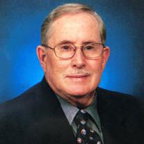 """Robert  L. """"Coach"""" Hobbs"""