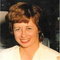 Suzanne Dorothy Strott