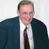 Tim M. Wyatt