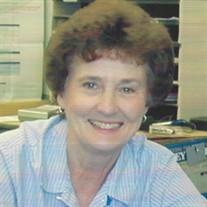 Betty Adams Crocker