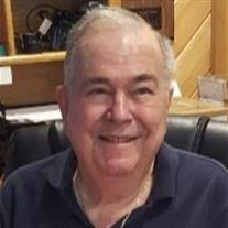 Charles Bailey Evans III