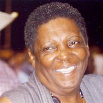 Mrs. Viola Dowdell