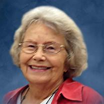 Ethel B. Davis