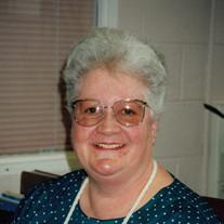 Marilyn Jane Coffey