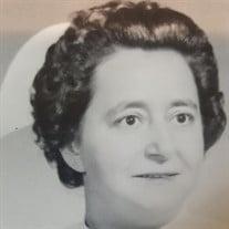 Mrs. Carolyn (Gotte) Brough