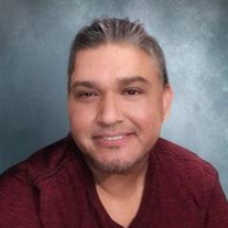 Mark Anthony Gomez