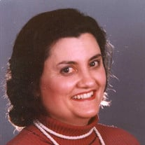 Carol Jean Weldy