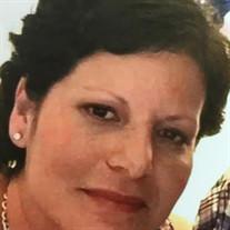 Joyce Marie Vasquez