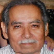 Pedro  Martinez Gamez