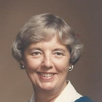 Virginia R. Anguish