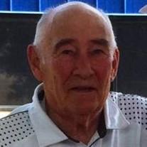 Mr. John G. Walz