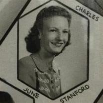 June Warden
