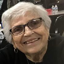 Judith  Ellen  McCorkel