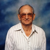 Stanley Eugene Halsey