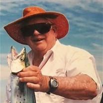 Mr. Edward W. Oehmig Jr.