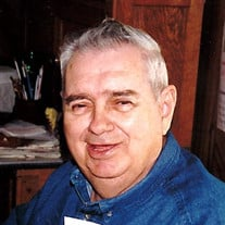 Lester Roach
