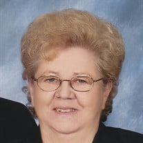 Mrs. Unita Carter