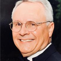Joseph A. Garant