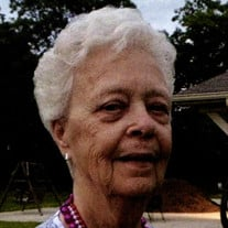 Ruth K. Hohenstern