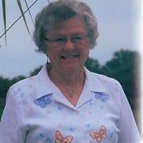 Dorothy Louise Wacker