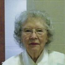 Mary E. Root