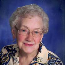 Ruth Elizabeth  Nix
