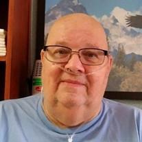 Leonard John Bastecki