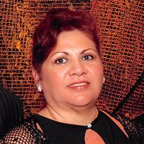 Katie Rita Corona